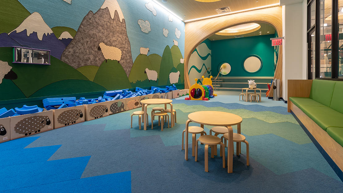 606 w 57th st the max kids lounge