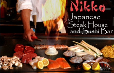 For Some of the Best Hibachi in NYC, Head Uptown to Nikko in Harlem